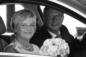 Carola e Thorsten