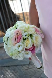 Meraviglioso bouquet della sposa